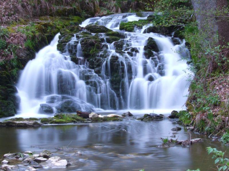 Zlatomlyn_vodopad